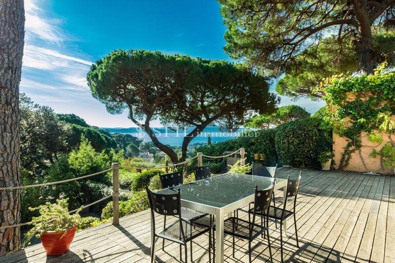 Photo Villa Sainte-Maxime   achat villa  5 chambres   200m²