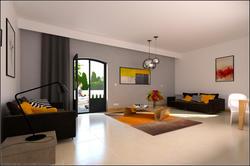 Vente appartement Grimaud Les jardins Boreals0001