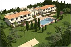 Vente appartement Grimaud Les jardins Boreals0003