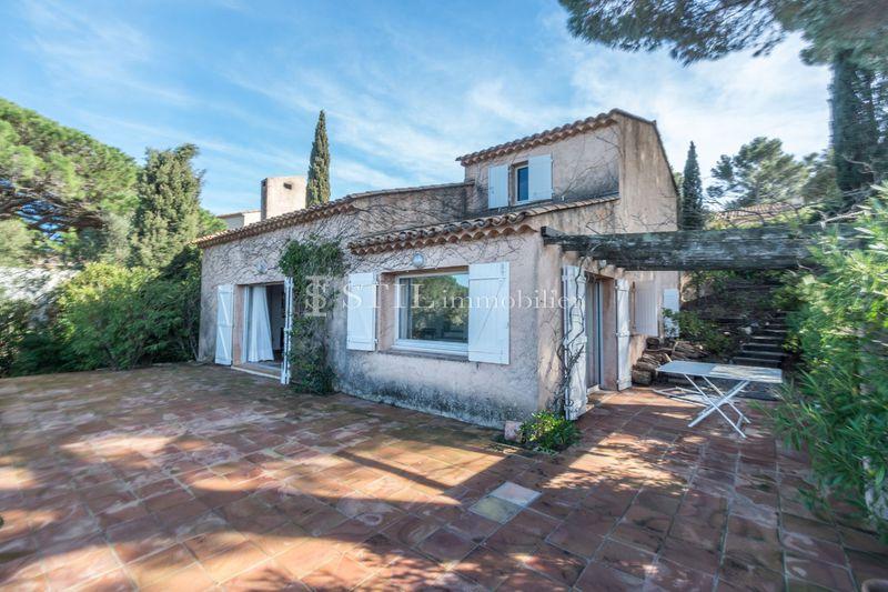 Photo Villa Sainte-Maxime Séma,   to buy villa  5 bedrooms   150m²