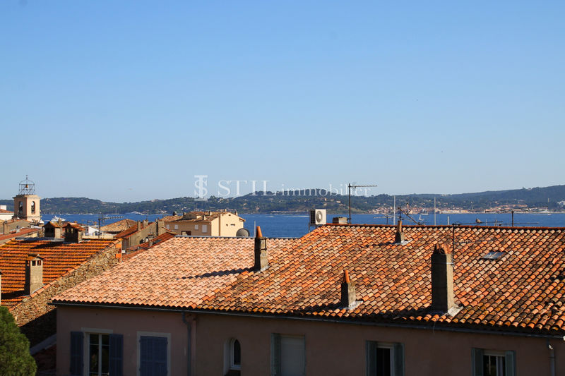 Photo Appartement Sainte-Maxime   achat appartement  3 pièces   72 m²