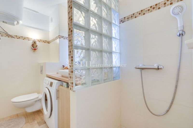 Photo n°5 - Vente appartement Sainte-Maxime 83120 - 127 000 €