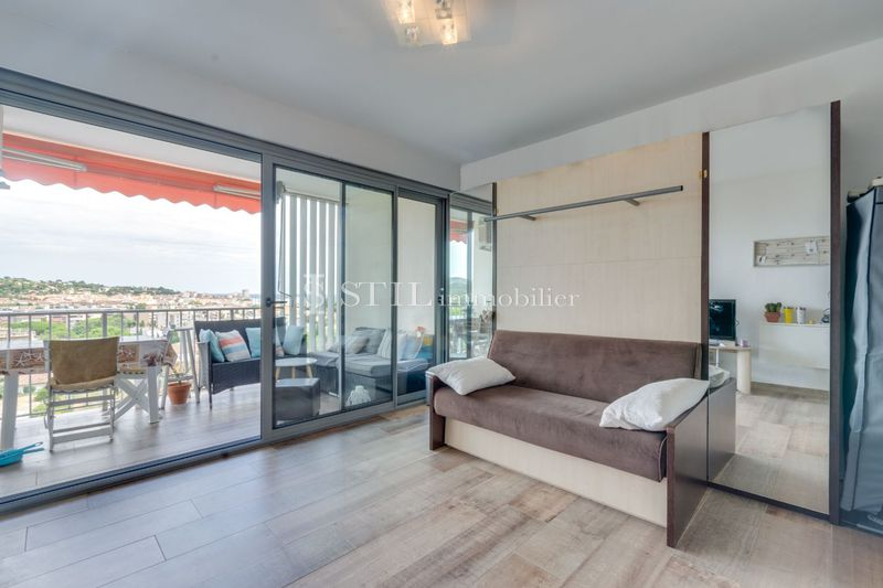 Photo n°6 - Vente appartement Sainte-Maxime 83120 - 127 000 €
