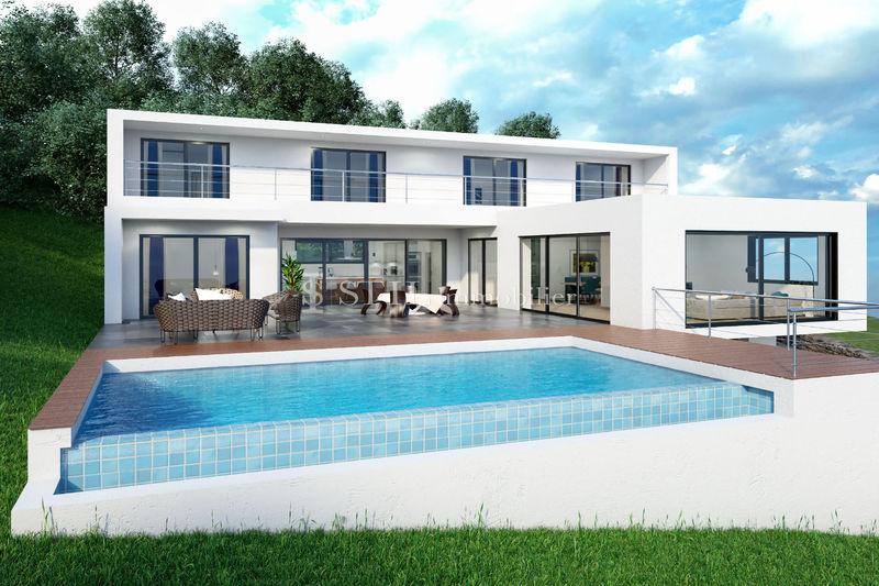 Photo Villa Les Issambres   achat villa  5 chambres   285m²