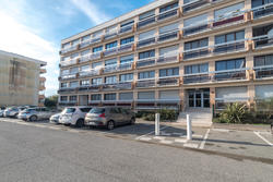 Vente appartement Sainte-Maxime 181207_AppartementVide_14