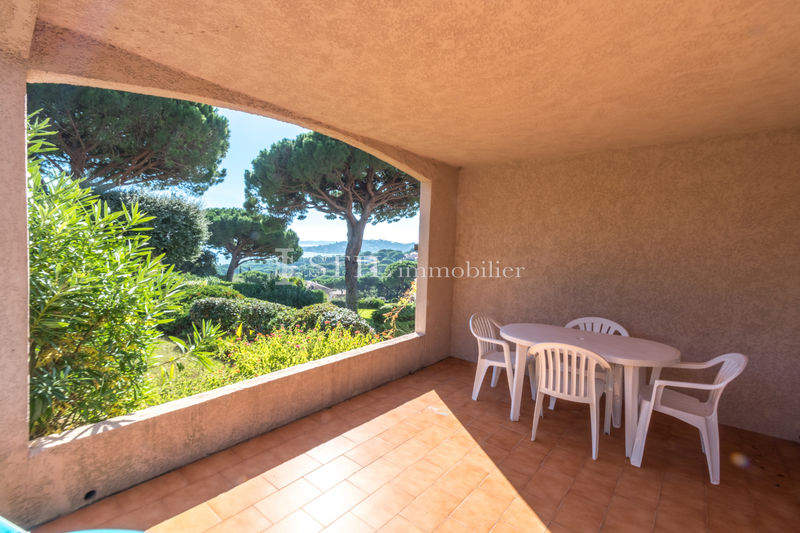 Photo Appartement Sainte-Maxime   achat appartement  3 pièces   33 m²
