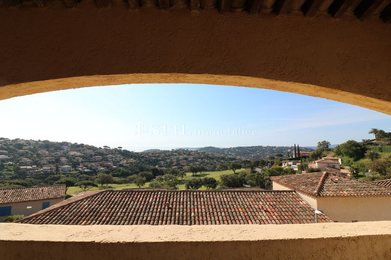 Photo Appartement Sainte-Maxime   achat appartement  2 pièces   40 m²