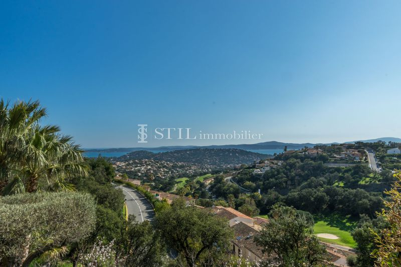 Vente villa Sainte-Maxime  Villa Sainte-Maxime   to buy villa  4 bedroom   207 m²