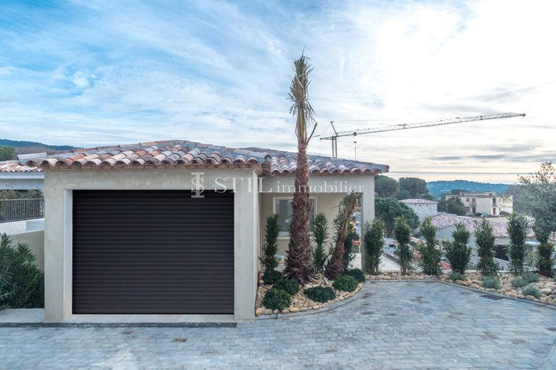 Photo Villa Sainte-Maxime   achat villa  2 chambres   108m²