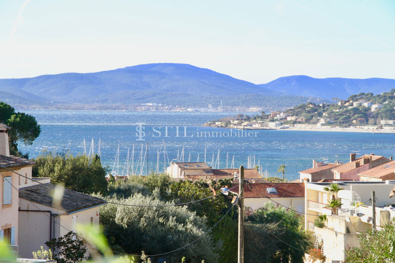 Photo Appartement Sainte-Maxime Centre-ville,   achat appartement  4 pièces   142 m²