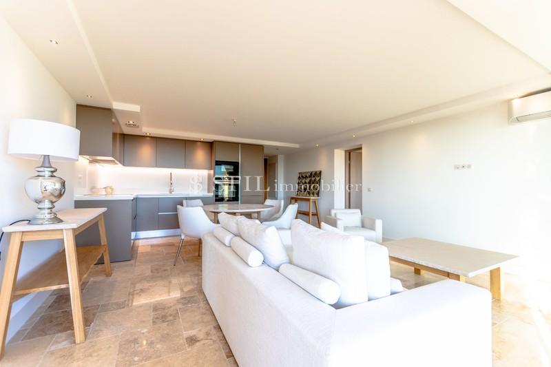 Photo n°4 - Vente appartement Les Issambres 83380 - 990 000 €