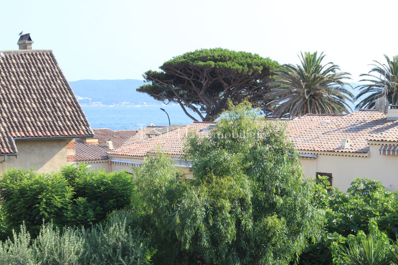 Photo Appartement Sainte-Maxime   achat appartement  2 pièces   35 m²