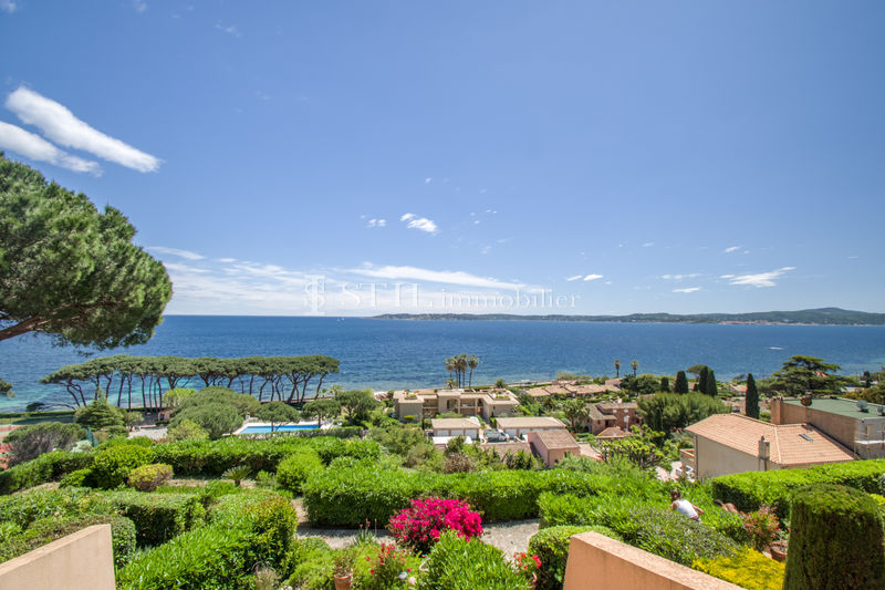 Vente appartement Sainte-Maxime  Apartment Sainte-Maxime   to buy apartment  1 room   30 m²