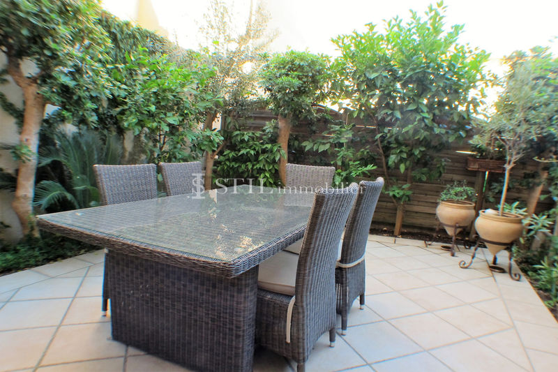 Photo n°1 - Vente appartement Sainte-Maxime 83120 - 345 000 €