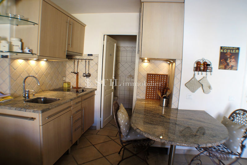 Photo n°4 - Vente appartement Sainte-Maxime 83120 - 345 000 €