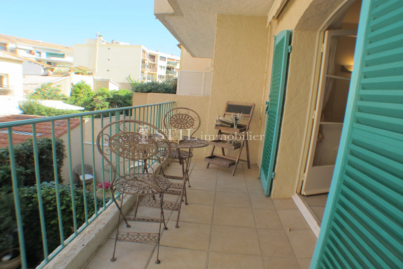Photo n°9 - Vente appartement Sainte-Maxime 83120 - 345 000 €