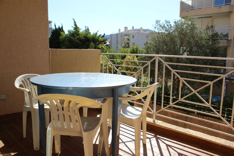 Vente appartement Sainte-Maxime  Apartment Sainte-Maxime   to buy apartment   51 m²