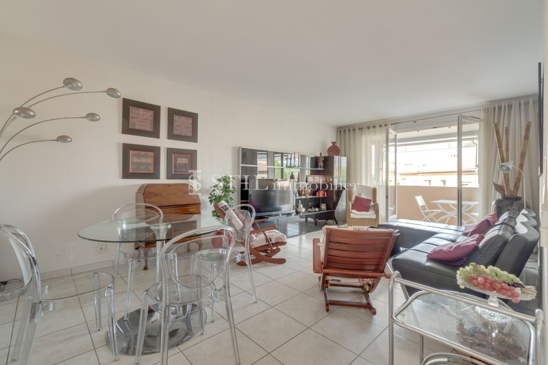Photo n°3 - Vente appartement Sainte-Maxime 83120 - 390 000 €