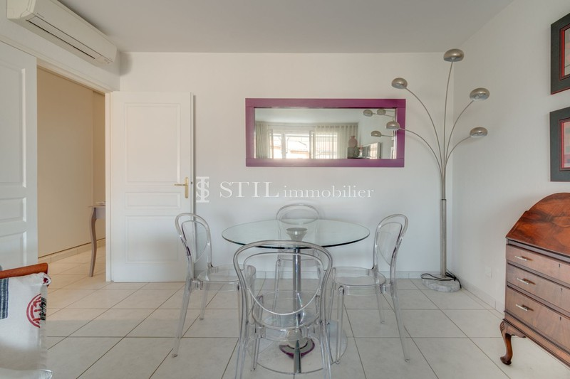 Photo n°6 - Vente appartement Sainte-Maxime 83120 - 390 000 €