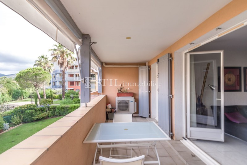 Photo n°10 - Vente appartement Sainte-Maxime 83120 - 390 000 €