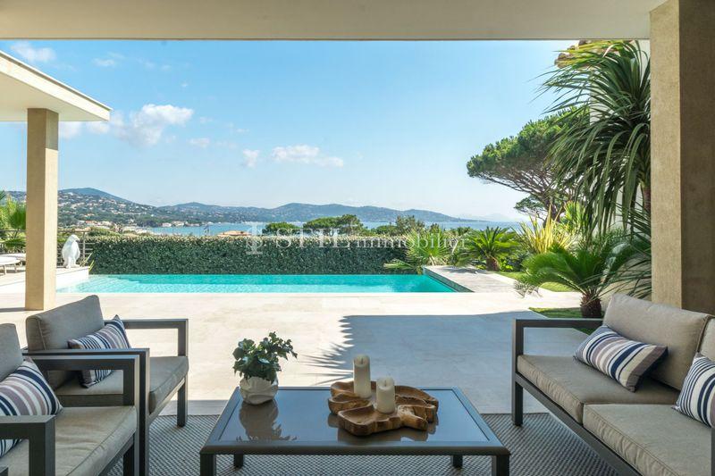Photo Villa Sainte-Maxime Proche plages,   achat villa  3 chambres   270m²
