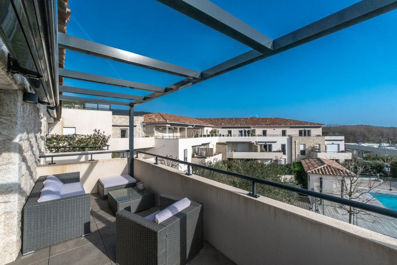 Photo n°9 - Vente appartement Sainte-Maxime 83120 - 495 000 €