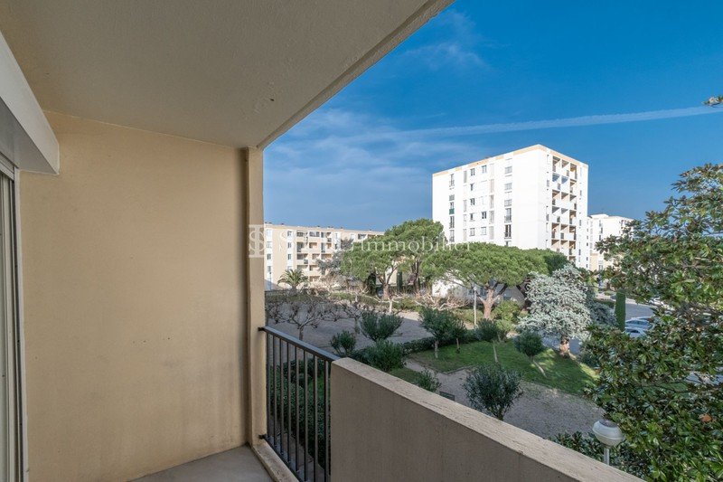 Photo n°1 - Vente appartement Sainte-Maxime 83120 - 225 000 €