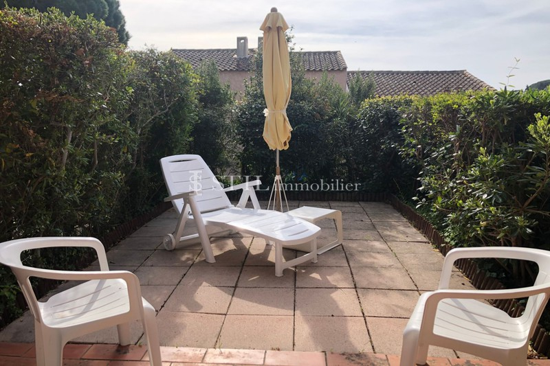 Photo n°1 - Vente appartement Les Issambres 83380 - 185 000 €