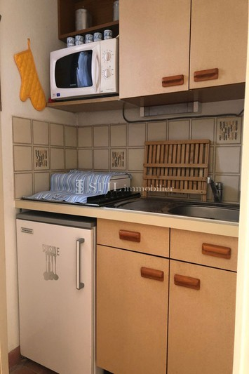 Photo n°4 - Vente appartement Les Issambres 83380 - 185 000 €