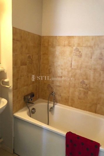 Photo n°7 - Vente appartement Les Issambres 83380 - 185 000 €