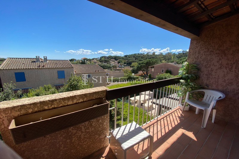 Vente appartement Les Issambres  Apartment Les Issambres   to buy apartment  3 rooms   35 m²