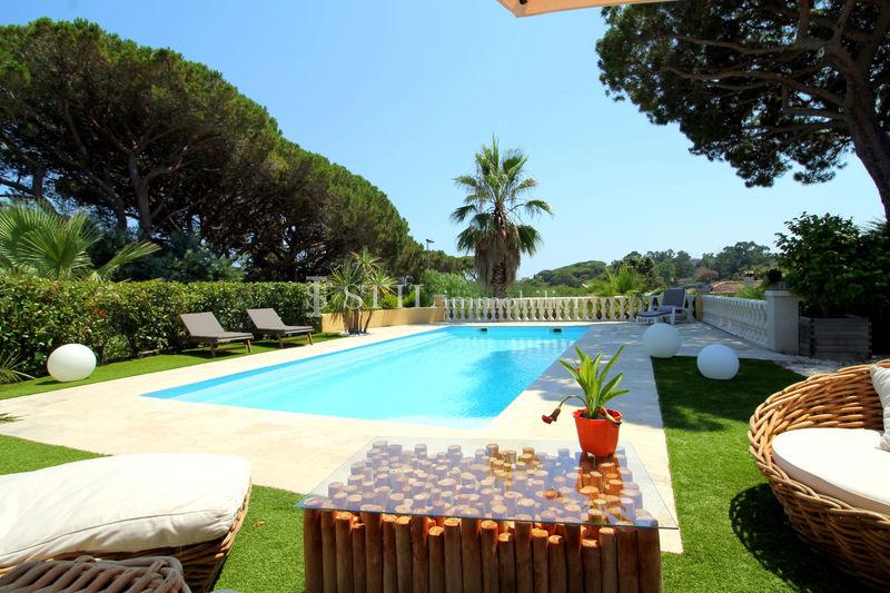 Photo Villa Les Issambres   to buy villa  5 bedrooms   180m²