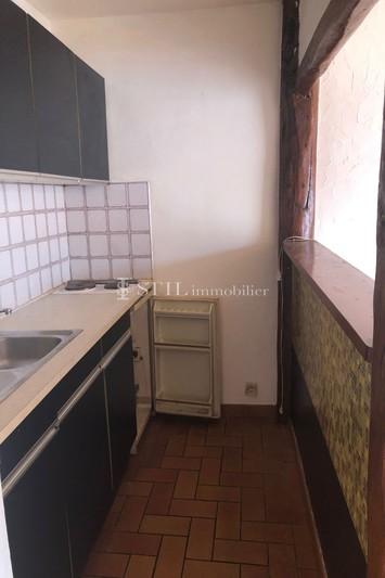 Photo n°2 - Vente appartement Sainte-Maxime 83120 - 99 000 €