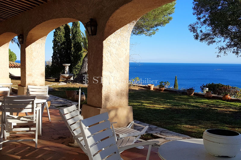 Photo Villa Sainte-Maxime   to buy villa  4 bedrooms   180 m²
