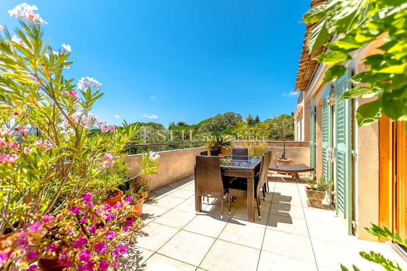Photo n°10 - Vente appartement Grimaud 83310 - 590 000 €