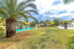 Vente villa Sainte-Maxime 36