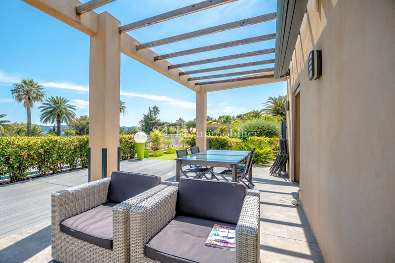 Vente appartement Grimaud  Apartment Grimaud   to buy apartment  3 rooms   78 m²