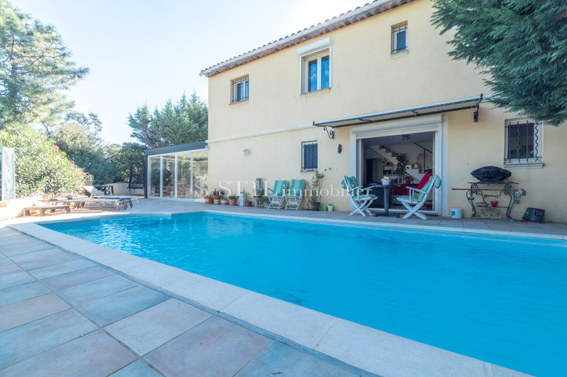 Vente villa Sainte-Maxime  Villa Sainte-Maxime   to buy villa  3 bedroom   126 m²