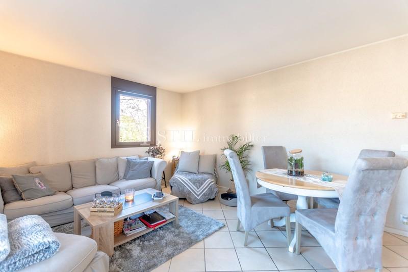 Photo n°2 - Vente appartement Sainte-Maxime 83120 - 336 000 €
