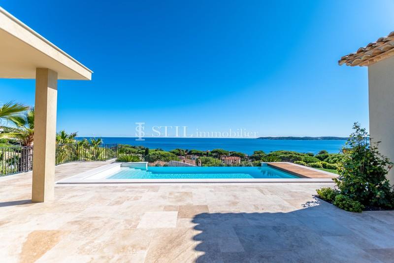 Vente villa Sainte-Maxime  Villa Sainte-Maxime Sémaphore,   achat villa  5 chambres   345m²
