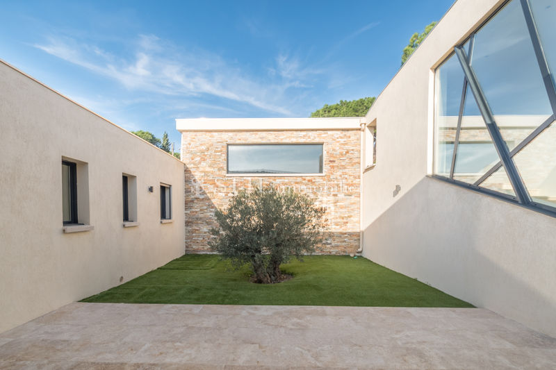 Photo n°9 - Vente Maison villa Sainte-Maxime 83120 - 1 995 000 €