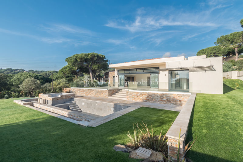 Photo Villa Sainte-Maxime   to buy villa  3 bedrooms   190 m²