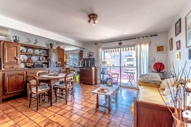 Photo n°2 - Vente appartement Sainte-Maxime 83120 - 205 000 €