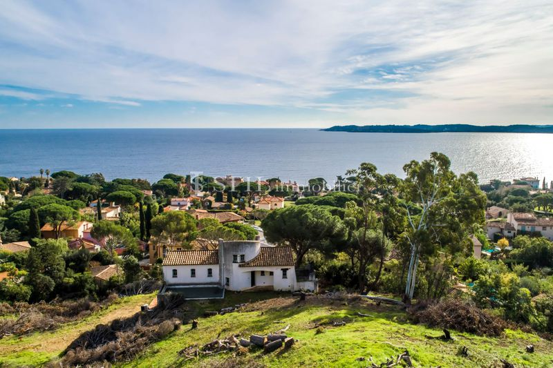 Photo Villa Sainte-Maxime   to buy villa  5 bedrooms