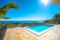 Neuf villa Sainte-Maxime 14
