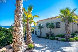 Neuf villa Sainte-Maxime 69