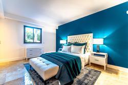 Neuf villa Sainte-Maxime ch. bleu
