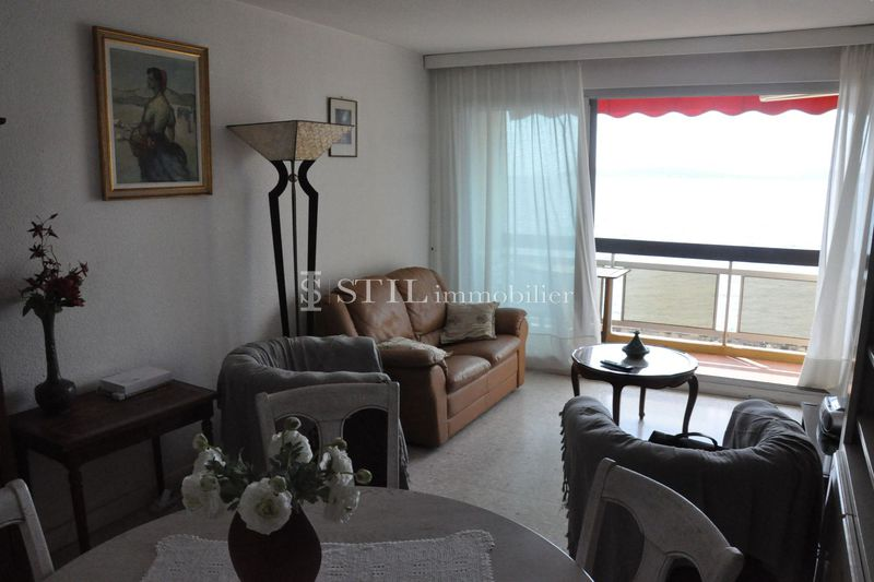 Photo n°2 - Vente appartement Sainte-Maxime 83120 - 440 000 €