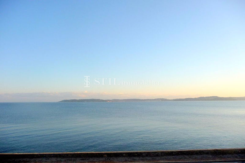 Photo Apartment Sainte-Maxime Bord de mer,   to buy apartment  3 rooms   55 m²
