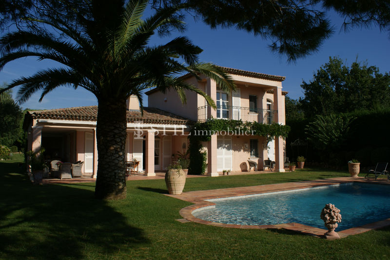 Photo Villa Grimaud   to buy villa  4 bedrooms   165 m²